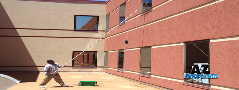 commercial-window-cleaning-gilbert-az