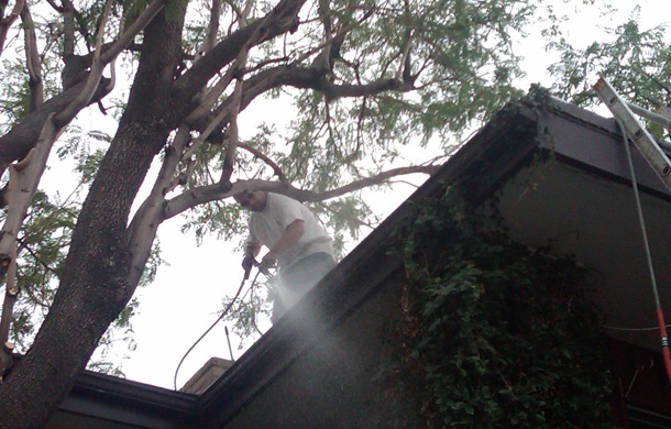 gutter-window-cleaning-gilbert-az