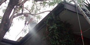 gutter-cleaning-gilbert-az