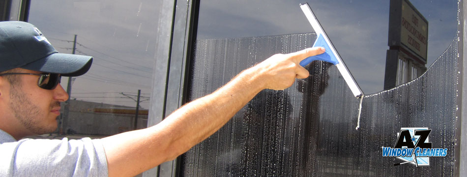 window-cleaners-gilbert-az